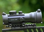 Vector Optics Condor 2x42 Red & Green Dot Scope