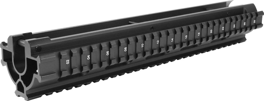 home mounts rails adapters g3 91 tactical tri rail hand guard part