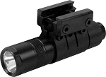 Flashlight 90 Lumens W/Mount/Pressure Switch