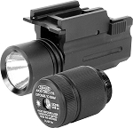 Flashlight/Green Laser W/QRL/Switching Bezels