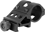 Tactical 1 Inch Offset Ring Mount