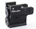 Vector Optics Twilight Green Full Size and Compact Pistol Laser w/ Pressure Switch SCGL-06