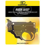 Ruger? 10/22? Ambidextrous Magazine Release Lever