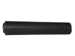 Colt A2 Mil-Spec AR-15 Rifle Length Plastic Handguard with Heat Shield