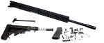 Davidson Defense Ar Lr-308 .308 Complete Billet Rifle Kit 18
