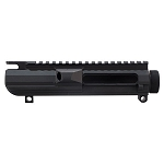 DPMS Upper Receiver Complete LR-308 A3 Matte Black With Forward Assist & Dust Cover