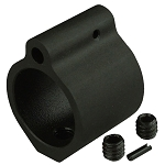 Tacfire Ar-15 Lr-308 Premium Steel Low Profile Gas Block.936