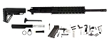 Aero Percision AR-15 AR9 9mm Complete Rifle Kit 16