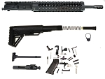 Davidson Defense AR-15 Complete Assembled Upper Kit W/ 16