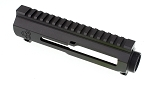 LAR Grizzly OPS22  Right Side Charging Right Side Discharge Stripped Upper ( Works With All Calibers) (Perfect For Right Hand Shooters)