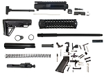 Davidson Defense AR-15 Rifle Kit W/ 16