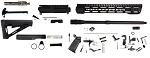 Davidson Defense AR-15 Builder Rifle Kit W/ 16