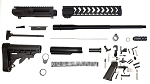 Davidson Defense Ar Lr-308 Ultimate Upper Rifle Kit Lr-308 / .308 Ar W/ 16