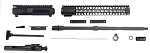 Davidson Defense AR-15 Ultimate Upper Rifle Kit 16