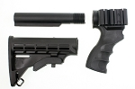 Sniper Remington 870 & 870 Wingmaster 12 Gauge Tactical Stock Upgrade Kit