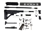 Davidson Defense AR-15 Complete Rifle Kit W/ 16