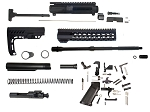 Davidson Defense AR-15  Complete Rifle Kit 16