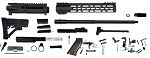 Aero Precision Complete AR-15 9mm Rifle Kit 16