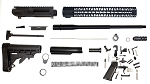 Aero Precision  Ar 308 Lr-308 Ultimate Complete Rifle Kit 16