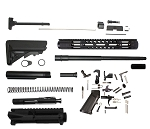 Davidson Defense Ultimate AR-15 7.62x39 Kit 16