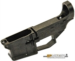 EP80-2 EP Armory Polymer AR15 80% Lower Receiver Black