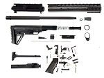 Davidson Defense Ar-15 Rifle Kit  5.56 NATO 16