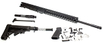 Davidson Defense Ar Lr-308 Assembled Complete Rifle Kit Lr-308 / .308 Ar W/ 20
