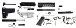 Davidson Defense DIY Complete AR-15 Pistol Kit 80% Noreen Lower 7.5