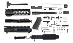 Davidson Defense Complete Pistol Kit Featuring 7.5