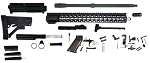 Aero Precision Complete Deluxe AR-15 9mm Rifle Kit 16