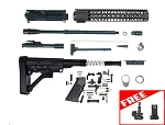 Aero Precision Complete AR-15 Carbine 5.56 Nato Deluxe Build Kit 16