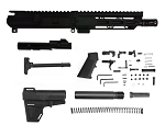 Aero Precision 9mm AR-15 Complete Pistol Kit 8.5
