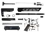 NEW! Davidson Defense Ultimate Complete Rifle Kit 16