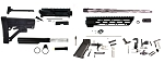 NEW! Davidson Defense Complete Gun Kit 16