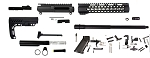 Aero Precision AR-15 AR9 Complete Rifle Kit 16