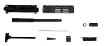 Aero Precision AR-15 Pistol Upper Kit Remington M-111 Handguard & 10.5