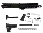 Davidson Defense 9mm AR-15 Complete Pistol Upper Kit 7.5