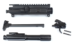 NEW Davidson Defense Ultra Match Upper Kit With Drop In Trigger System BCG & Charging Handle