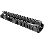 AIM Sports Rifle Length Drop-In Quad Rail Handguard