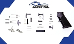 Anderson MFG Ar-15 Stainless Steel Match Lower Parts Kit Lpk With Speed Hammer USA Made
