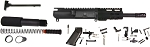 Davidson Defense AR15 9mm Assembled Pistol Kit, Everything But the Lower Receiver and BCG!