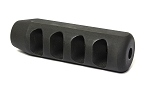 EXTREME DUTY Recoil Eliminator Muzzle Brake 308 Win 338 Lapua 300 RUM 5/8x24 TPI