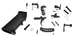 Lakota Ops Complete Mil-Spec Lower Parts Kit Lpk with MMC Poly Trigger Guard