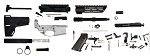 Davidson Defense DIY Complete AR-15 Pistol Kit 80% Lower 7.5