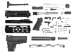 Anderson Rifle Company Complete AR15 Pistol Kit Minus the Lower Receiver V3