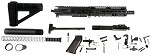 Davidson Defense AR15 Complete Pistol Kit, Everything But the Lower Receiver! V2