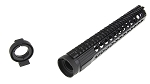 Huntertown Arms Pantheon Arms DOLOS AR15 Removable Barrel System With 12