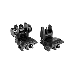 Trinity Force UL-BUS Ultralight Back Up Sight Set - Front and Rear