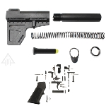 Pick Your KAK Industries Buffer And Blade + Kak LPK + Mil-Spec Pistol Buffer Kit