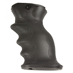 Ergonomic Full Size Vertical Grip with Storage Compartment